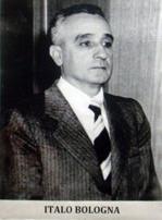 Foto do Patrono Ítalo Bolonga