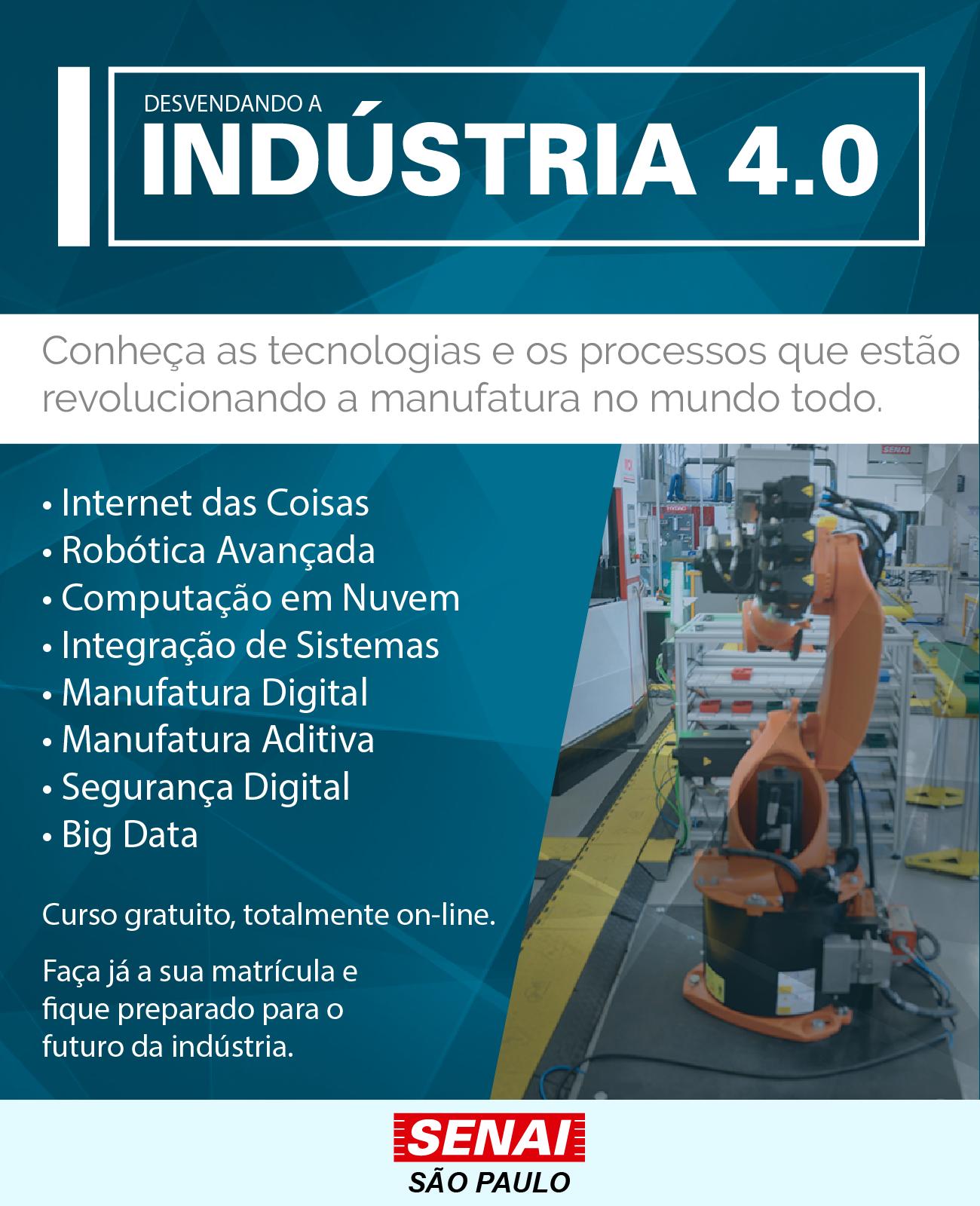 Banner Industria 4.0